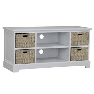 Fleming 45 TV Stand by Beachcrest Home