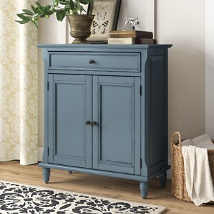 Mayfield 2 Door Accent Cabinet by Birch Lane™ Heritage