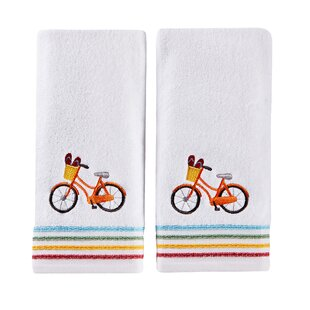 Linares Cotton Hand Towel (Set of 2)