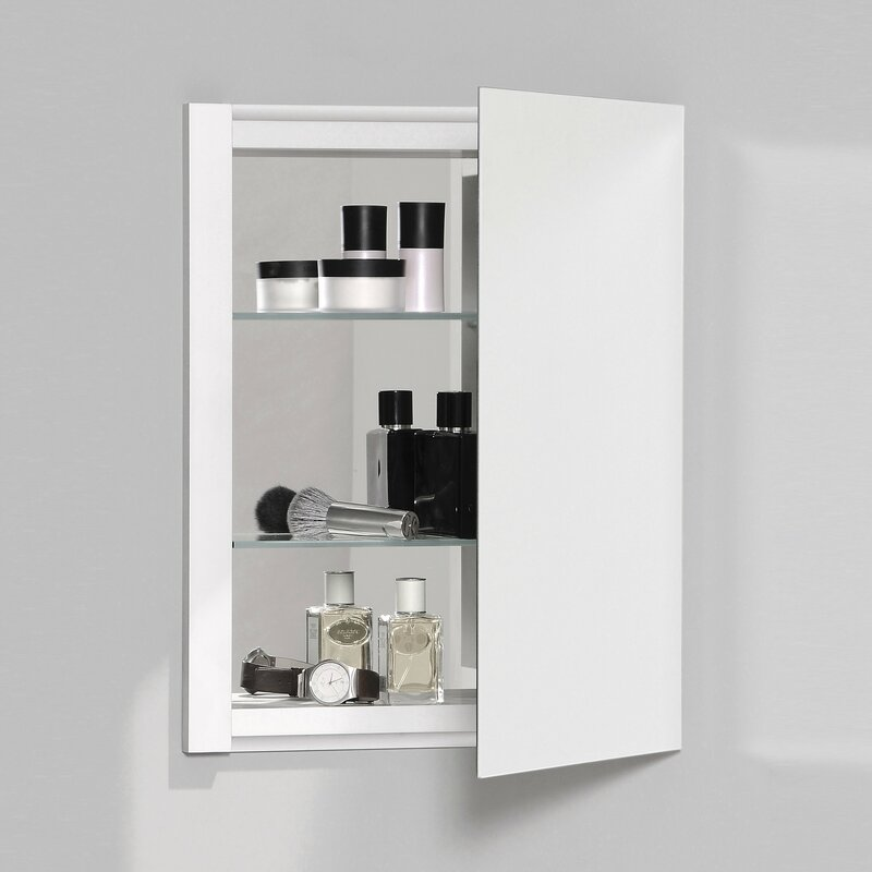 Robern R3 Series Recessed Or Surface