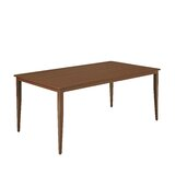 Mauricio Metal Dining Table