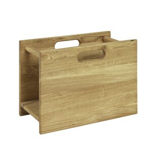 Bunch Magazine Rack By Union Rustic