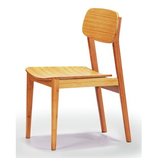 Find for Currant Solid Wood Dining Chair (Set of 2) by Greenington Reviews (2019) & Buyer's Guide