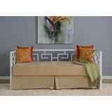 Greek Key Twin Daybed by In Style Furnishings