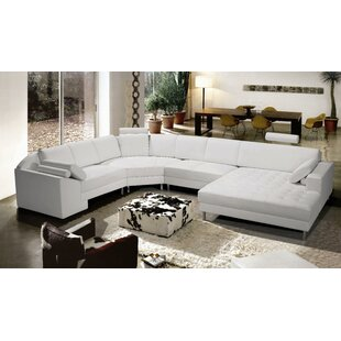Bertha Vacaville Sectional