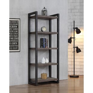 Carner Etagere Bookcase
