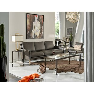 Deco Tripode End Table