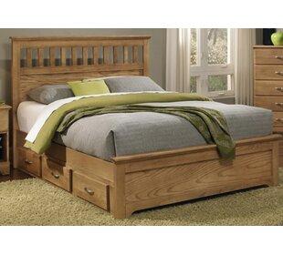 Sterling Queen Slat Footboard by Carolina Furniture Works, Inc.