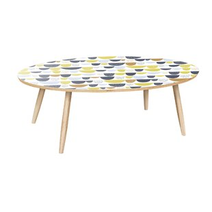 Loyalton Coffee Table by Brayden Studio