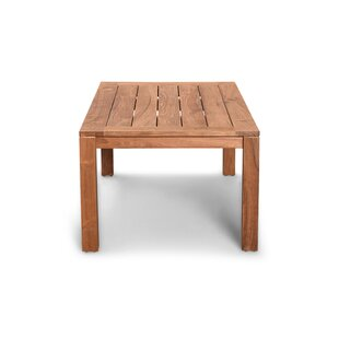 Hodges Solid Wood Dining Table by Rosecli..