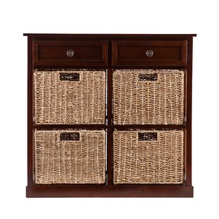 Greenhaw 2 Drawer Storage Chest by Beachcrest Home