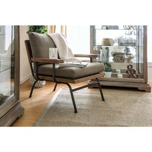 Brockington Armchair