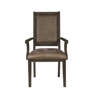 Veeder Upholstered Dining Chair (Set of 2)