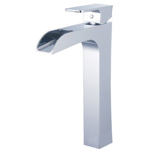 Blossom Single Hole Handle Bathroom Faucet