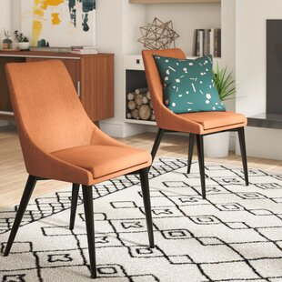Minton Dining Side Chair (Set of 2) by Wa..