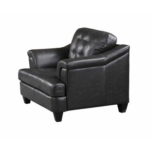 Milanna Club Chair by Darby Home Co