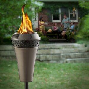 Island King Garden Torch