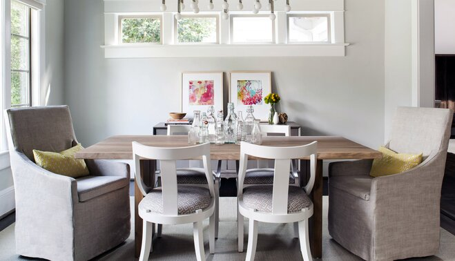 How to Choose a Dining Table Size | Wayfair.co.uk