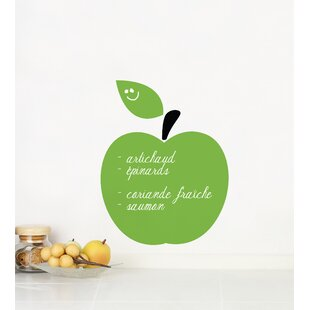 Memo Apple Wall Decal : apple wall decals - www.pureclipart.com