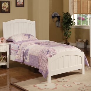 Inexpensive Daub Twin Platform Bed by Harriet Bee Reviews (2019) & Buyer's Guide