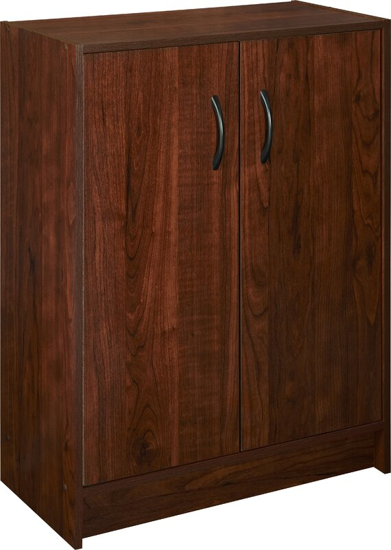Storage 2 Door Accent Cabinet by ClosetMaid