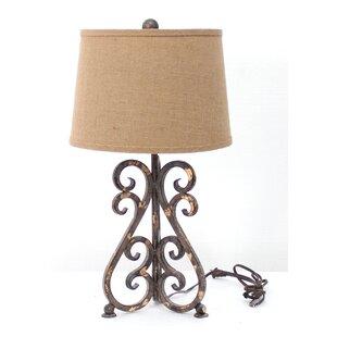 Hoppe 23.75 Table Lamp (Set of 2)