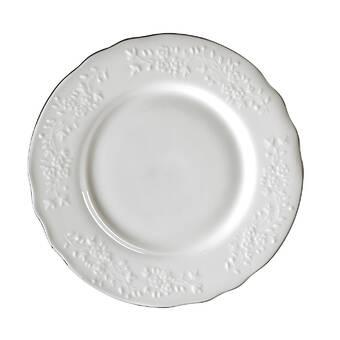 Carlisle Food Service Products Sankar 6 Melamine Bread And Butter Plate Wayfair