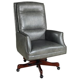 Empyrean Genuine Leather Executive Chair