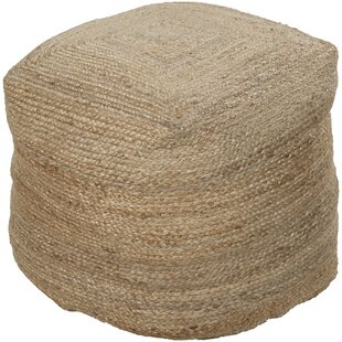 Rosecliff Heights Carrollwood Pouf