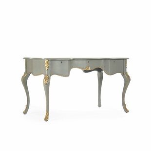 Lualdi Solid Wood Buffet & Console Table by Astoria Grand