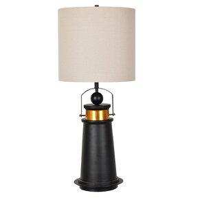 Longshore Tides Johnson 33.5'' Table Lamp