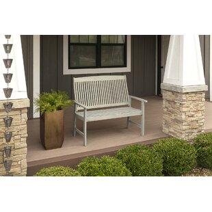 Ardal Teak Garden Bench