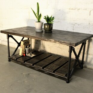 Houston Coffee Table by Fu..