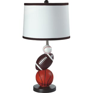 Lytle Sports 24 Table Lamp (Set of 2)