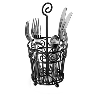 Jessica Flatware Caddy