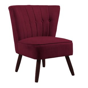 Dupont Cocktail Chair By Marlow Home Co.