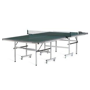 Smash Playback Indoor Table Tennis Table ByBrunswick Billiards