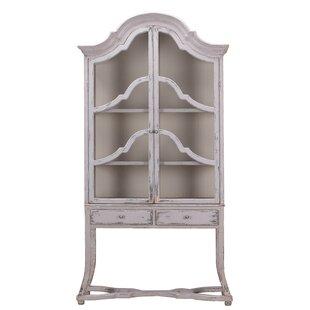 Arches China Cabinet by Sarreid Ltd