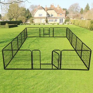 Dog Exercise Pens & Playpens You'll Love in 2019 | Wayfair