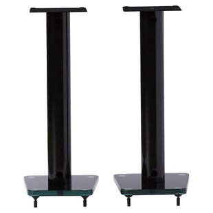 24 Speaker Stand Set of 2 by Symple Stuff