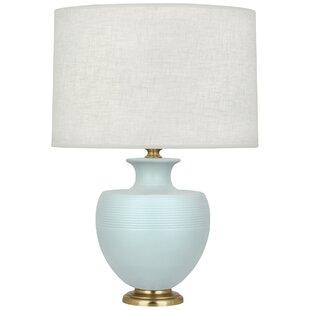 Find a Michael Berman Atlas 25 Table Lamp By Robert Abbey
