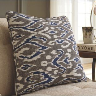 Creola Indoor Throw Pillow