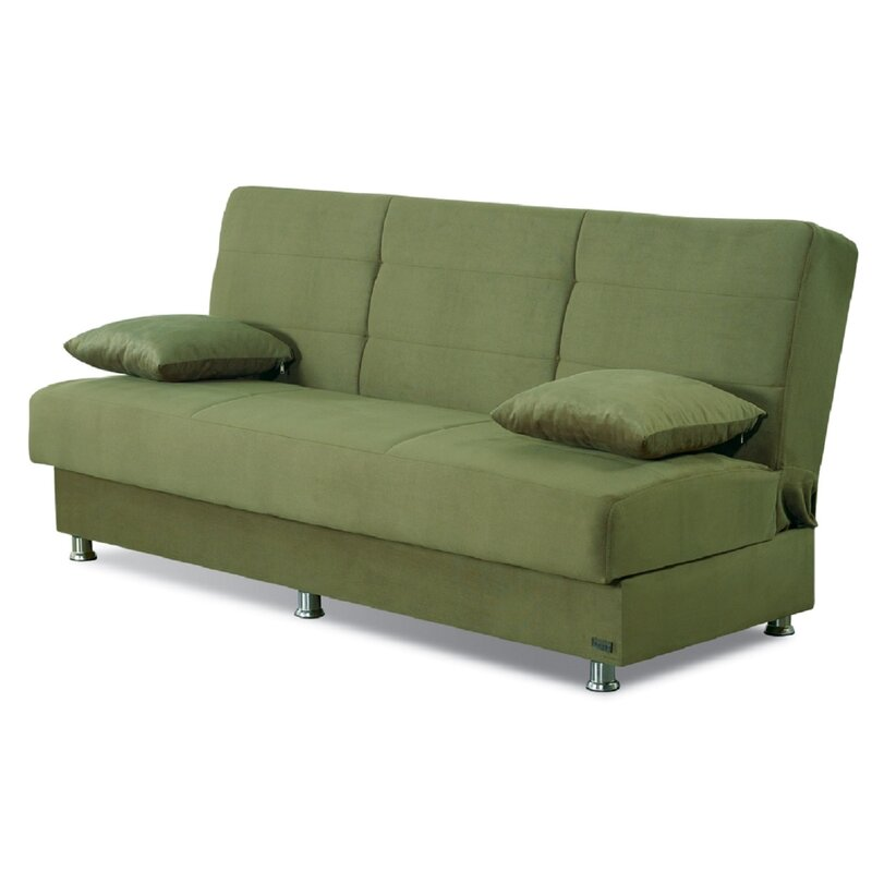 Winston Porter Brookhurst Sleeper Sofa