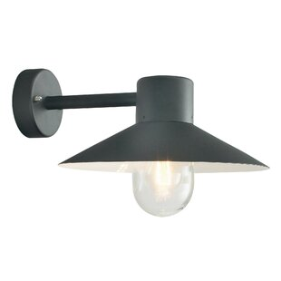 Wendover 1 Light Outdoor Fisherman Light By Sol 72 Outdoor