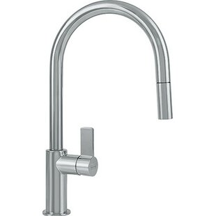 Franke Ambient Single Handle Kitchen Faucet