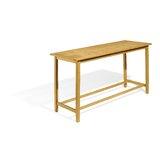 Morse Solid Wood Bar Table
