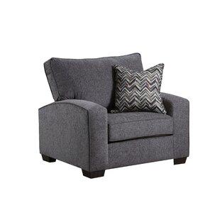 Alcott Hill Henton Armchair