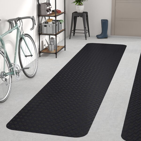 Garage Floor Protection Mats Wayfair