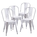 Viviene Dining Chair (Set of 4) by Williston Forge