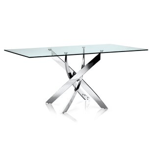 Skyler Dining Table Wade Logan